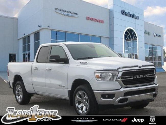 New  2019 Ram 1500 BIG HORN / LONE STAR QUAD CAB 4X4 6'4 BOX Quad Cab For Sale/Lease Gadsden, AL