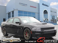 Used Vehicles for sale  2016 Dodge Charger SRT Hellcat Sedan 2C3CDXL93GH213328 in Gadsden, AL