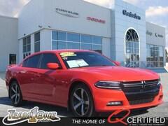 Used Vehicles for sale  2017 Dodge Charger SXT Sedan 2C3CDXHGXHH543752 in Gadsden, AL