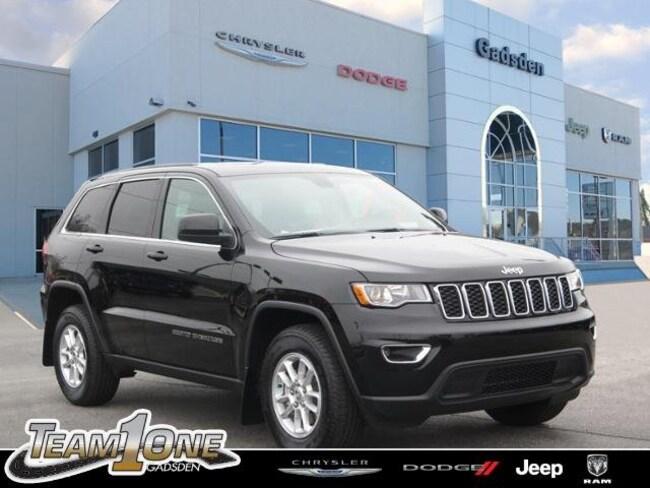 New  2019 Jeep Grand Cherokee LAREDO 4X2 Sport Utility For Sale/Lease Gadsden, AL