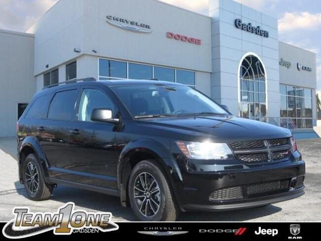 New  2018 Dodge Journey SE Sport Utility For Sale/Lease Gadsden, AL