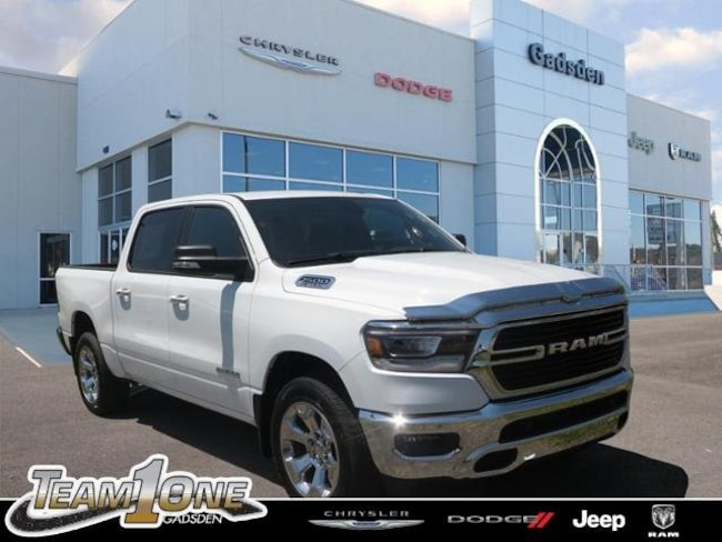 New  2019 Ram 1500 BIG HORN / LONE STAR CREW CAB 4X2 5'7 BOX Crew Cab For Sale/Lease Gadsden, AL