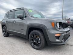 2020 Jeep Renegade ALTITUDE FWD Sport Utility Lawrenceburg, KY