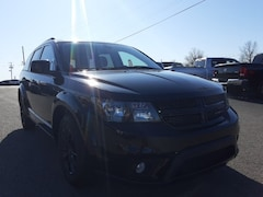 2019 Dodge Journey SE Sport Utility Lawrenceburg, KY