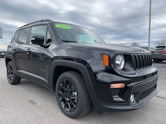 2020 Jeep Renegade ALTITUDE FWD Sport Utility Lawrenceburg, KY