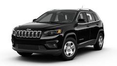 2019 Jeep Cherokee LATITUDE 4X4 Sport Utility Lawrenceburg, KY