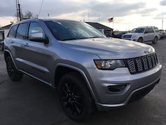 2019 Jeep Grand Cherokee ALTITUDE 4X4 Sport Utility Lawrenceburg, KY
