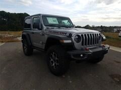 2020 Jeep Wrangler RUBICON 4X4 Sport Utility Lawrenceburg, KY