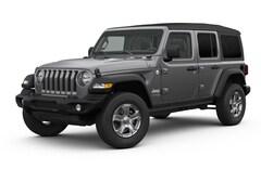 2019 Jeep Wrangler UNLIMITED SPORT S 4X4 Sport Utility Lawrenceburg, KY