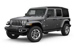 2018 Jeep Wrangler UNLIMITED SAHARA 4X4 Sport Utility Lawrenceburg, KY