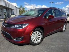 2019 Chrysler Pacifica TOURING L Passenger Van Lawrenceburg, KY