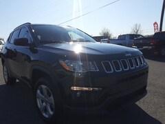 2020 Jeep Compass LATITUDE 4X4 Sport Utility Lawrenceburg, KY
