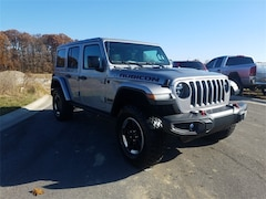 2020 Jeep Wrangler UNLIMITED RUBICON 4X4 Sport Utility Lawrenceburg, KY