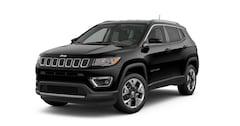 2019 Jeep Compass LIMITED 4X4 Sport Utility Lawrenceburg, KY