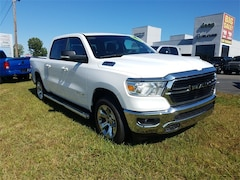2019 Ram All-New 1500 BIG HORN / LONE STAR CREW CAB 4X4 5'7 BOX Crew Cab Lawrenceburg, KY