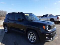 2019 Jeep Renegade LATITUDE FWD Sport Utility Lawrenceburg, KY