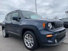 2020 Jeep Renegade LATITUDE FWD Sport Utility Lawrenceburg, KY