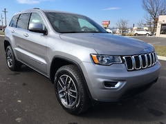 2019 Jeep Grand Cherokee LAREDO E 4X4 Sport Utility Lawrenceburg, KY