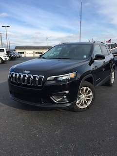 2019 Jeep Cherokee LATITUDE FWD Sport Utility Lawrenceburg, KY