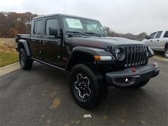 2020 Jeep Gladiator RUBICON 4X4 Crew Cab Lawrenceburg, KY