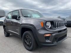 2020 Jeep Renegade SPORT 4X4 Sport Utility Lawrenceburg, KY