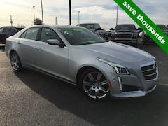 2014 CADILLAC CTS 3.6L Premium Sedan Lawrenceburg, KY