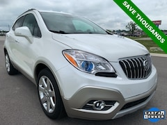 2015 Buick Encore Leather SUV Lawrenceburg, KY