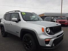 2019 Jeep Renegade ALTITUDE FWD Sport Utility Lawrenceburg, KY
