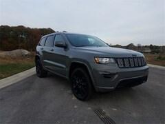 2020 Jeep Grand Cherokee ALTITUDE 4X4 Sport Utility Lawrenceburg, KY