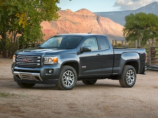 Used 2016 GMC Canyon SLT Truck Crew Cab 1GTP6DE13G1232375 B3309B for sale in Seattle, WA