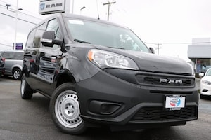 New 2019 Ram ProMaster City TRADESMAN CARGO VAN For Sale | Seattle