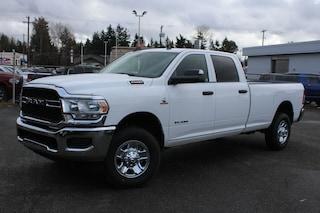 New 2020 Ram 2500 TRADESMAN CREW CAB 4X4 8' BOX Crew Cab serving Tacoma