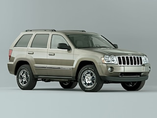 Used 2005 Jeep Grand Cherokee Limited SUV 1J4HR58NX5C629268 037551A for sale in Seattle, WA