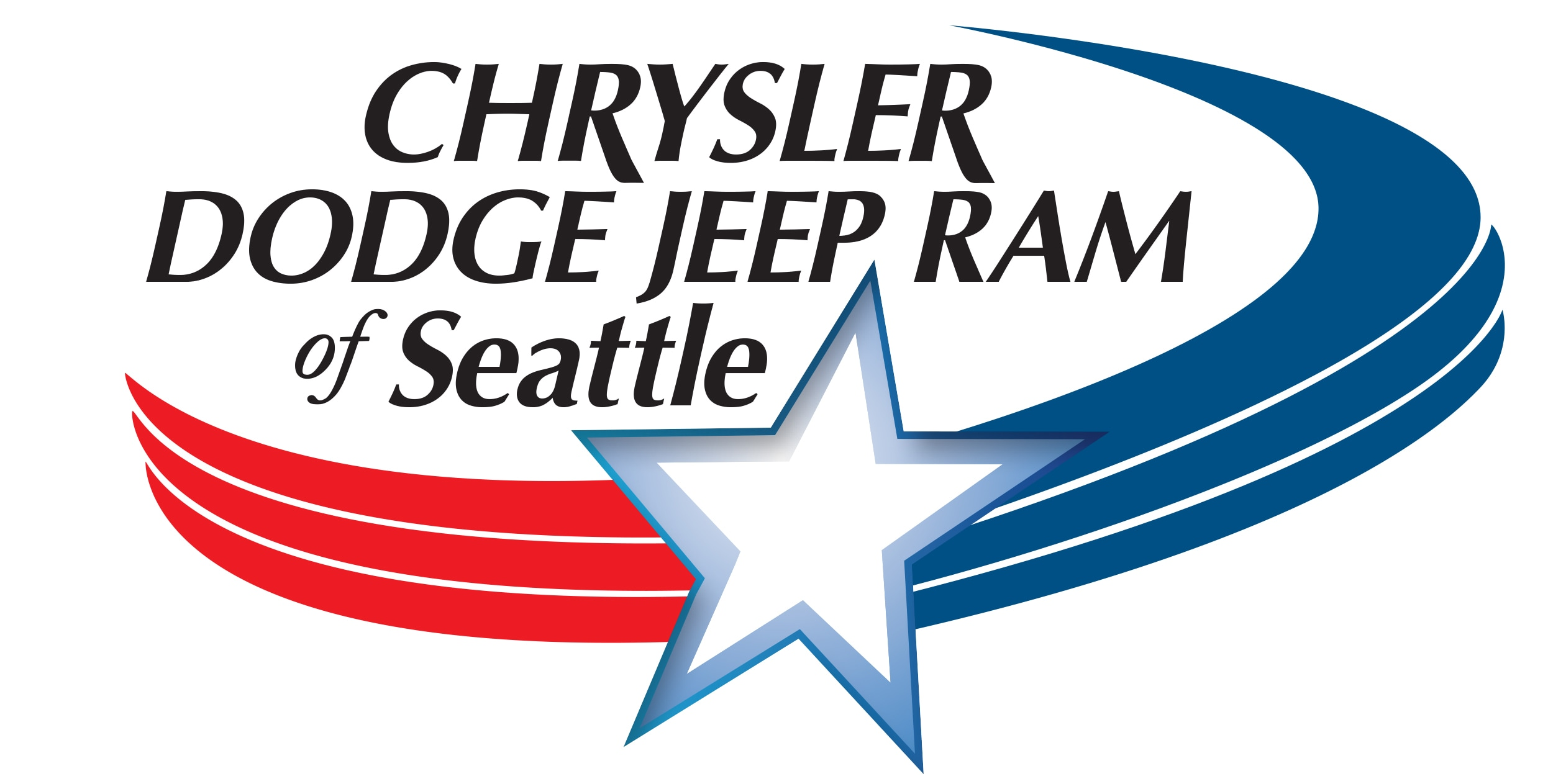 Chrysler Dodge Jeep Ram Of Seattle >> New And Used Jeep Ram Dodge And Chrysler Dealer Seattle