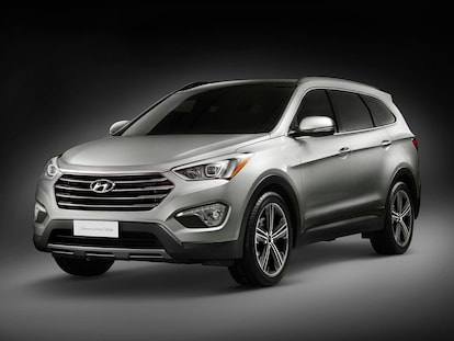 2016 Hyundai Santa Fe >> Used 2016 Hyundai Santa Fe For Sale Seattle Wa Vin