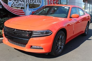 New 2018 Dodge Charger GT PLUS AWD Sedan 2C3CDXJGXJH222276 222276 serving Tacoma