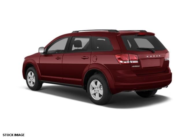 2013 Dodge Journey SXT SXT  SUV