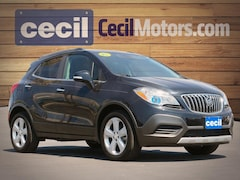2015 Buick Encore Base Base  Crossover