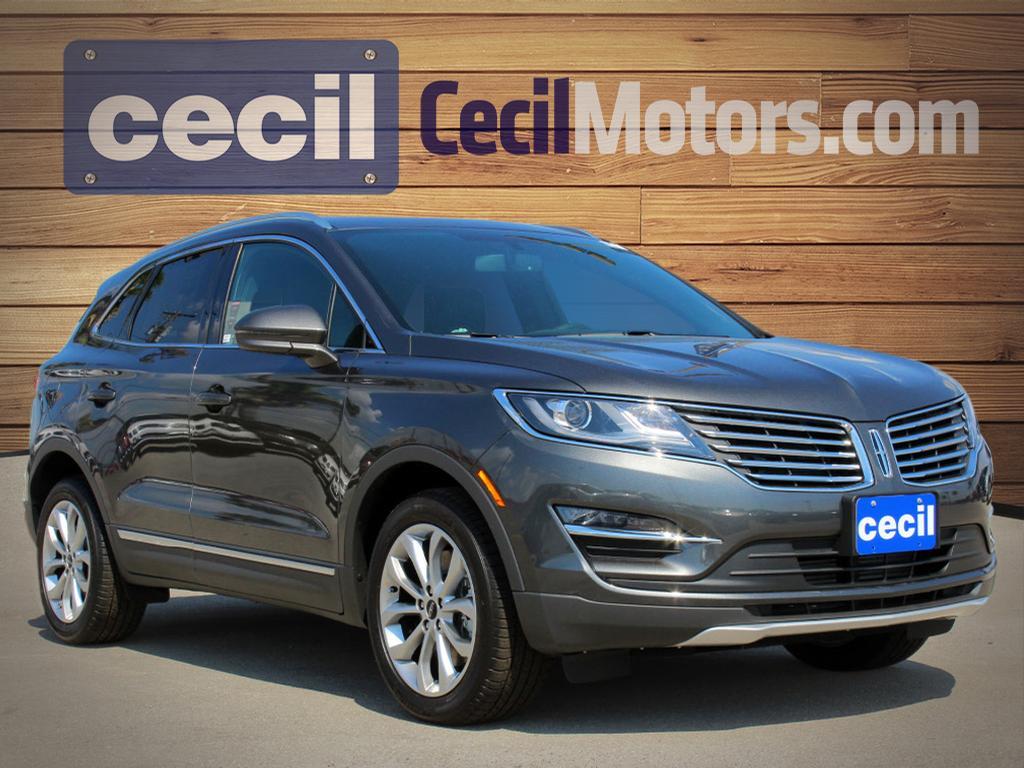 2017 Lincoln MKC 22 AWD Select  SUV