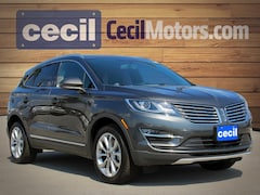 Used 2017 Lincoln MKC 22 AWD Select  SUV