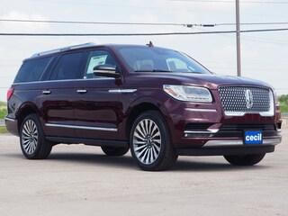 2019 Lincoln Navigator L L 4x4 Reserve  SUV