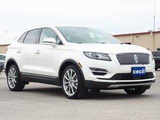 2019 Lincoln MKC FWD Reserve  SUV