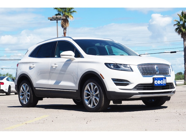 2019 Lincoln MKC FWD Select  SUV