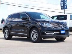 2018 Lincoln MKX AE Select  SUV