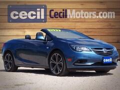2016 Buick Cascada Premium Premium  Convertible