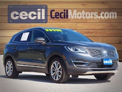 Used 2017 Lincoln MKC Select AWD Select  SUV