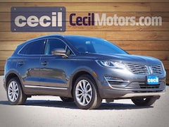 Used 2017 Lincoln MKC Select AWD Select  SUV