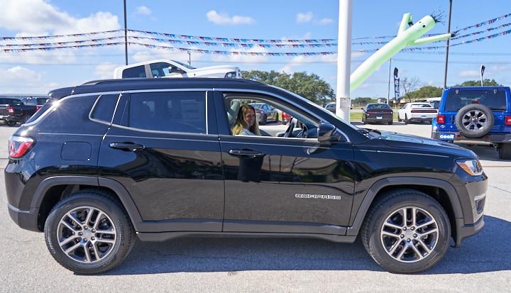 Cecil Atkission Motors >> Cecil Atkission Chrysler Dodge Jeep Ram Dealership Burnet
