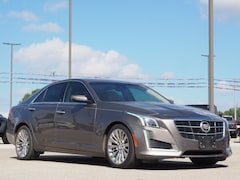 2014 Cadillac CTS Sedan Luxury RWD Sedan