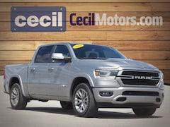 2019 Ram 1500 Laramie Pickup Truck